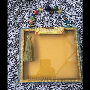 Handbags - CIGAR BOX PURSE OR DISPLAY CASE